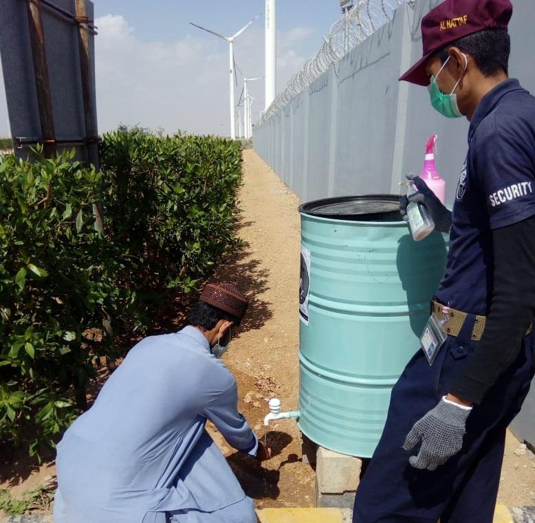 Handwash Station (4)